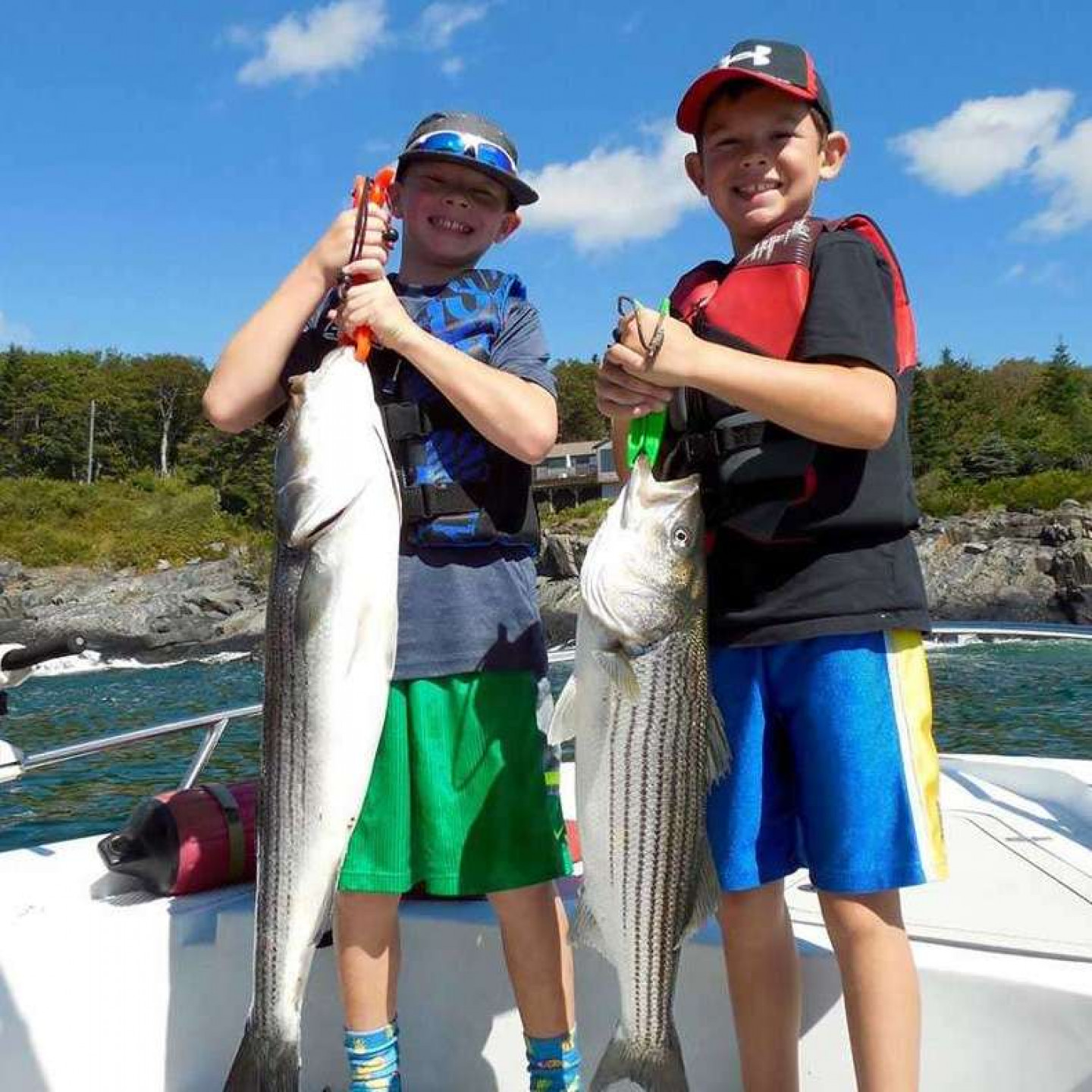 Explore Maine Like a Local With Tonde Guide Service